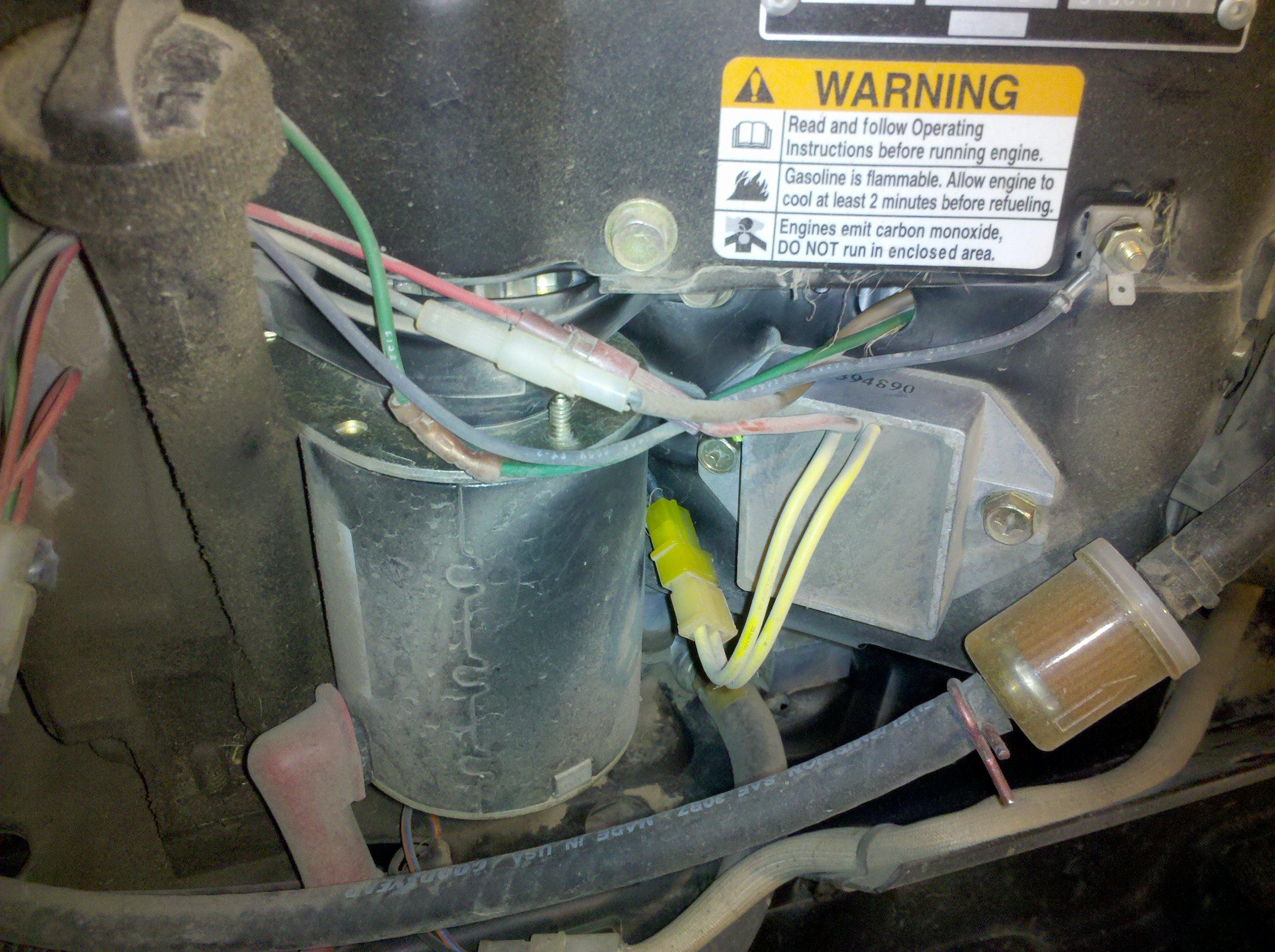 18hp briggs vanguard wiring diagram 16 hp vanguard parts